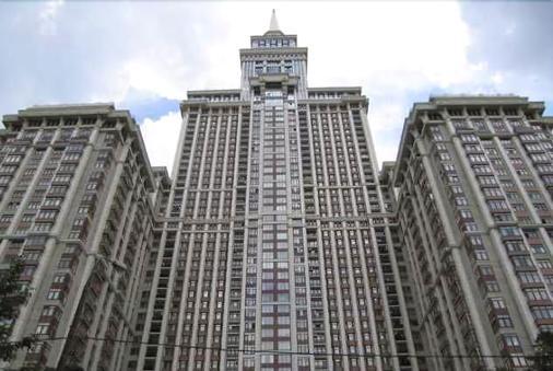 凯旋宫精品酒店 - 莫斯科 - 建筑