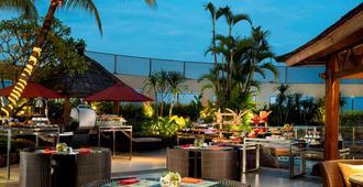 雅加达芝普特酒店 - 由瑞士贝尔国际酒店管理 - 雅加达 - 餐馆