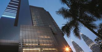 吉隆坡盛贸饭店 - 吉隆坡 - 建筑