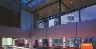吉隆坡盛贸饭店 - 吉隆坡