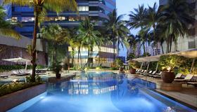 吉隆坡洲际酒店 - 吉隆坡 - 游泳池