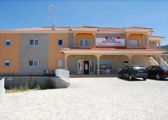 南特恩科斯达斯酒店 - 查韦斯 - 建筑