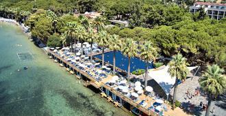 奥马尔度假酒店 - 库萨达斯 - 户外景观