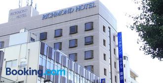 东京目白里士满酒店 - 东京 - 建筑