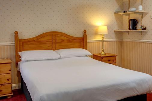 雷丁贝斯特韦斯特修尔酒店 - 雷丁 - 睡房