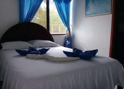 因苏拉青年旅馆 - 维利亚米尔港 - 睡房