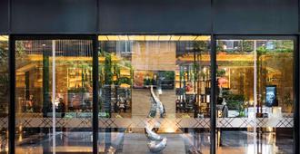 上海中亚雅高美爵酒店 - 上海 - 建筑