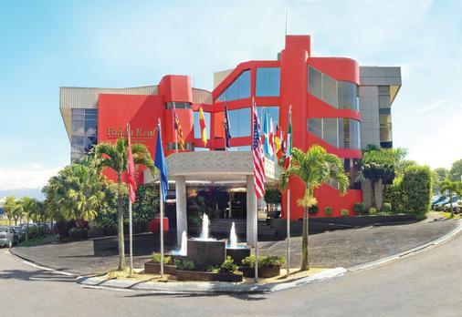 帕尔马皇家酒店及赌场 - 圣荷西 - 建筑