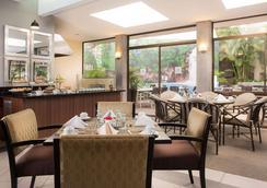 帕尔马皇家酒店及赌场 - 圣荷西 - 餐馆