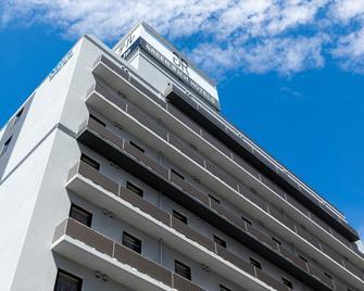 鸟取站格林里奇酒店 - 鸟取市 - 建筑