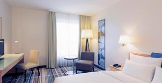 汉诺威欧德堡大道美居酒店 - 汉诺威 - 睡房