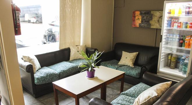 阿尔托巴拉那酒店 - 科尔多瓦 - 客厅
