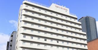 神户东急酒店 - 神户 - 建筑