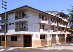 阿考斯塔酒店 - 伊基托斯 - 建筑