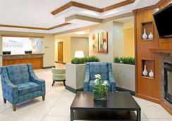 迈阿密机场西贝蒙特旅馆及套房酒店 - 多拉 - 大厅