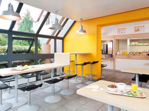 A7A9立交桥F1橙色中心酒店 - 奥朗日 - 餐馆
