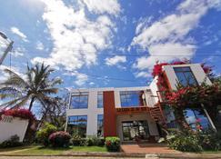 拉卡萨德弥苏酒店 - San Cristobal - 建筑