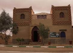 艾莎庭院旅馆 - 梅尔祖卡 - 建筑