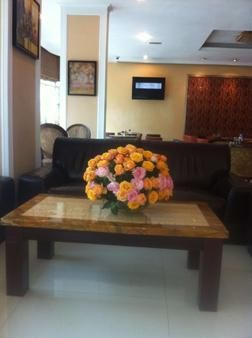 梦幻航线酒店 - Addis Ababa - 大厅