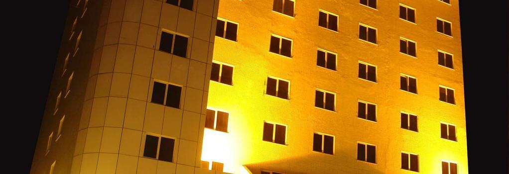 梦幻航线酒店 - Addis Ababa - 建筑