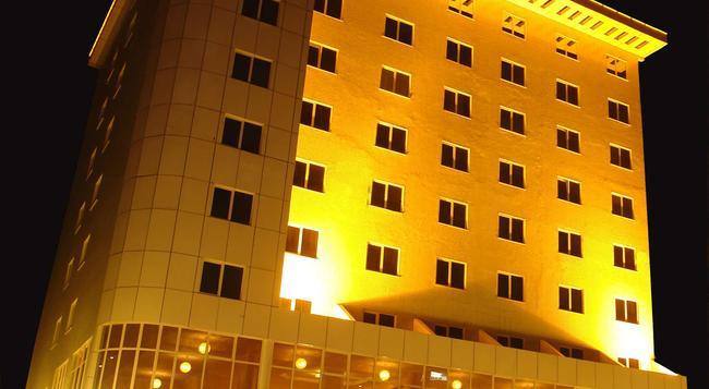 Dreamliner Hotel - Addis Ababa - 建筑