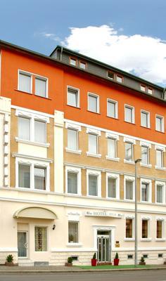 莱比锡阿尔德酒店 - 莱比锡 - 建筑