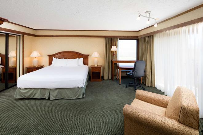 彭德尔顿红狮酒店 - 彭德尔顿 - 睡房