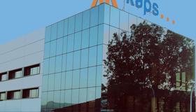 维戈卡普斯旅馆 - 维戈 - 建筑