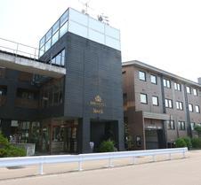轻井泽站前阿帕酒店