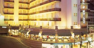 罗西酒店 - 卢尔德 - 建筑