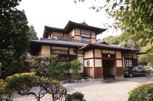 吉田山庄旅馆 - 京都 - 建筑