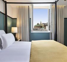 巴黎彻斯酒店
