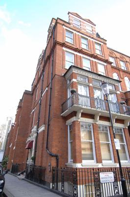 近伦敦旅馆 - 伦敦 - 建筑