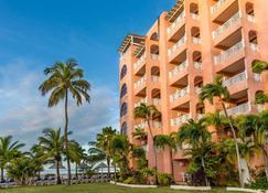 巴巴多斯海滩俱乐部酒店 - 克赖斯特彻奇 - 建筑