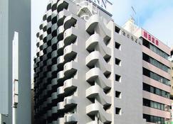 津田沼站北口东横inn酒店 - 船桥市 - 建筑