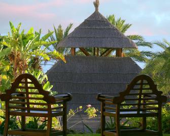 唐卡洛斯度假村及水疗中心 - 马贝拉 - 建筑