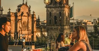 青年教堂旅馆 - 墨西哥城