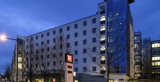 宜必思斯图加特酒店 - 斯图加特 - 睡房
