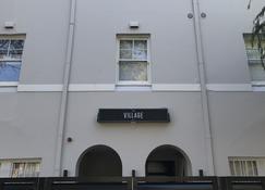 拉默克寄宿酒店 - 邦迪滩 - 建筑
