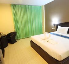 托托公寓酒店