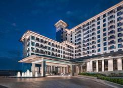 达沃塔德西蒂 D2 酒店 - 达沃 - 建筑