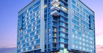 雅加达马约兰假日旅馆 - 北雅加达 - 建筑