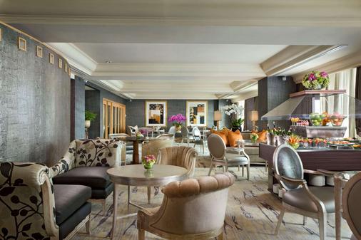 雅加达穆利亚塞纳岩酒店 - 雅加达 - 酒吧
