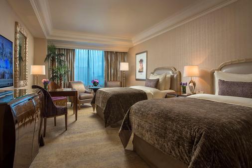 雅加达穆利亚塞纳岩酒店 - 雅加达 - 睡房