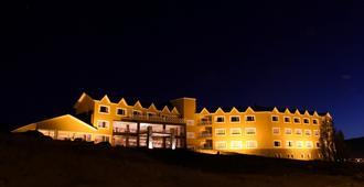 沙丘酒店 - 埃尔卡拉法特
