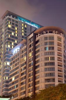 吉隆坡宾乐雅服务式公寓 - 吉隆坡 - 建筑