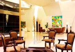 吉隆坡宾乐雅服务式公寓 - 吉隆坡 - 大厅