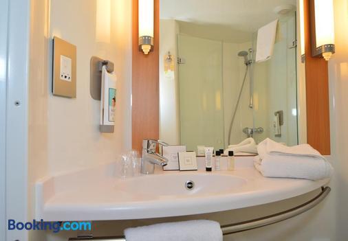 宜必思爱丁堡中心南桥酒店 - 爱丁堡 - 浴室