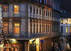 欧洲酒店 - 莫尔莱 - 建筑