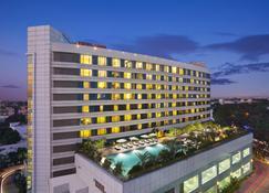 维万塔哥印拜陀酒店 - 哥印拜陀 - 建筑